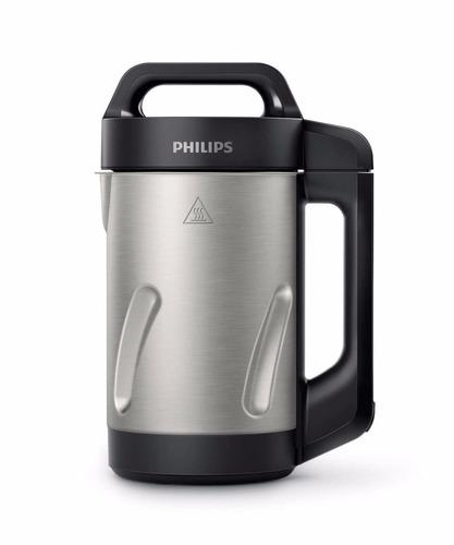 Sopera Philips 2203 Con Recetario Sopas Compotas Batidos Pcm