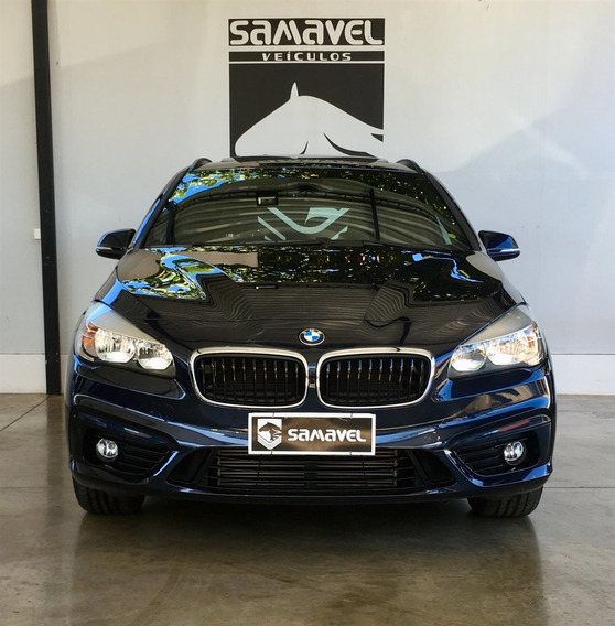 Bmw 225i 2.0 Cat Sport Gp 16v Turbo Gasolina 4p Automático