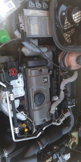 Peugeot 206+ Hatch. Presence 1.4