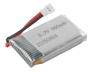 Bateria Repuesto Drone 3.7v 800mah