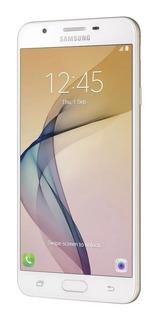Samsung J7 Prime G610m 16gb Bueno Gold Libre 13mp/3ram