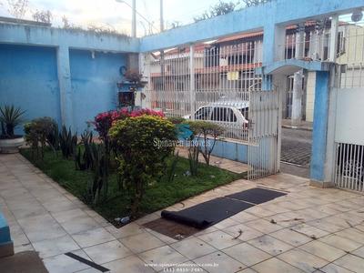 Excelente Imóvel Em Guarulhos Para Venda. Ótimo Para Investidores - Ao Lado Da Timóteo Penteado - Ca01387