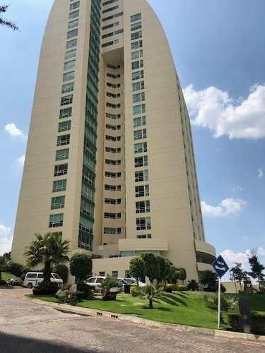 Departamento En Venta En Interlomas Residencial Toledo ( 443669 )
