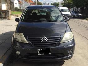 Citroën C3 1.6 I Exclusive 2007