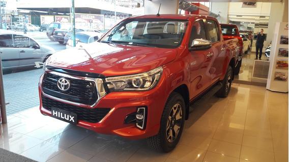 Toyota Hilux 2.8 Cd Srx 177cv 4x4 0km Kansai My20