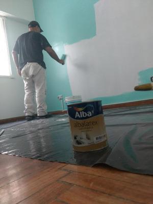 Pintor Profesional Impermeabilizaciones Mercadopago Factura
