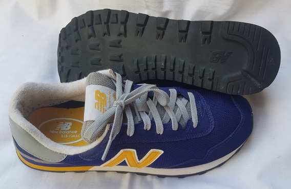 Zapatillas New Balance Ml515cpc Talle 43 Ar Todosale