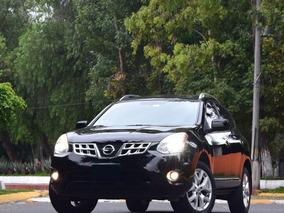 Nissan Rogue 2.5 Sl Awd Cvt