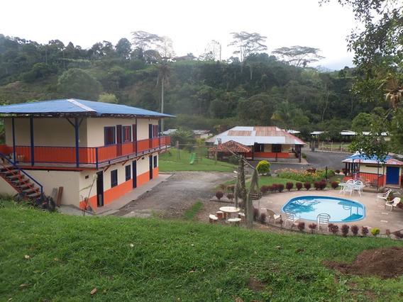 Venta Finca Hotel En Salento Quindio