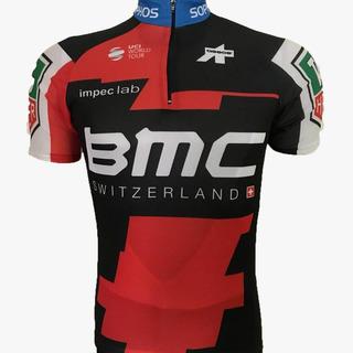 Camisa Mtb Bmc