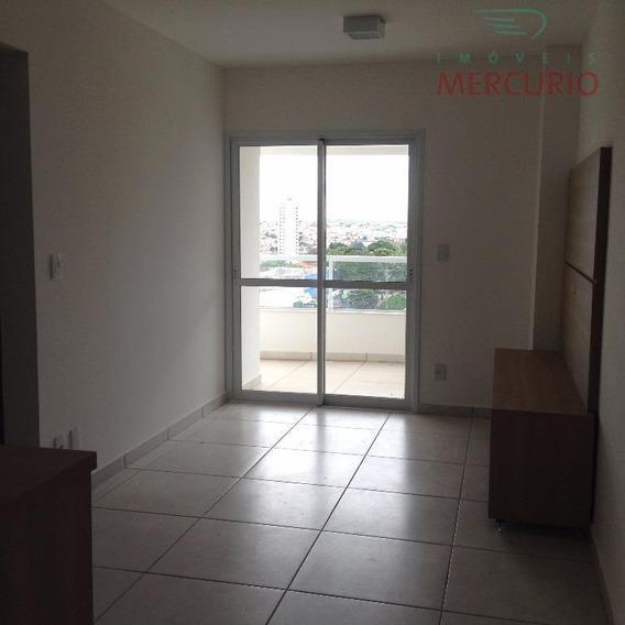 Apartamento Residencial Para Venda E Locação, Centro, Bauru - Ap1209. - Ap1209