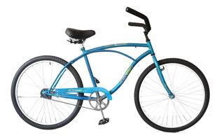 Bicicleta Playera Rodado26