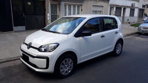 Volkswagen Up! Take