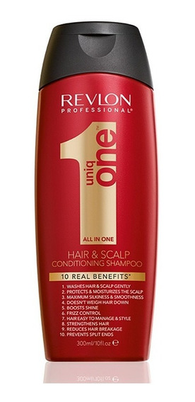 Uniq One Revlon Shampoo 300 Ml - Original