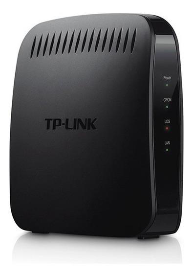 Modem Gpon Wifi Tp-link Tx-6610 Fibra Optica Gigabit