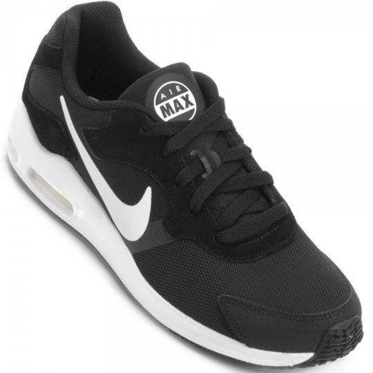 Tênis Nike Air Max Guile Acad. Masculino 362321 | Calcebel