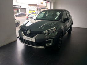 Autos Renault Captur 1.6 Intens No Hrv Duster Oroch Suv 0km