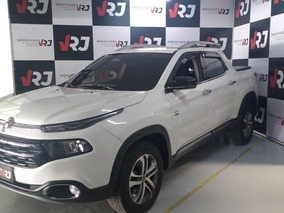 Toro Toro Volcano 2.0 16v 4x4 Tb Diesel Aut.