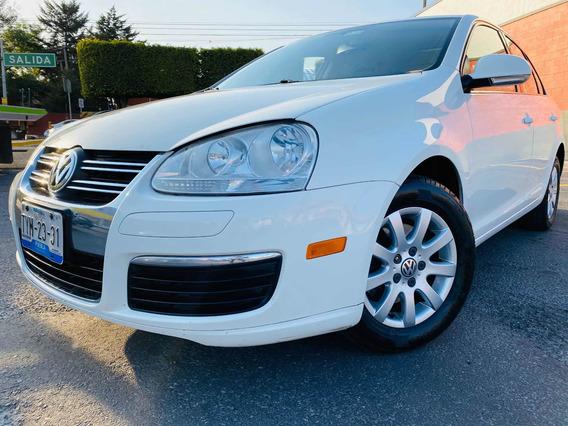 Volkswagen Bora 2.5 Exclusive Tiptronic Piel At 2007