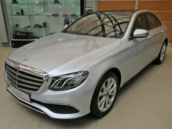 Mercedes Benz E200 Exclusive 2020