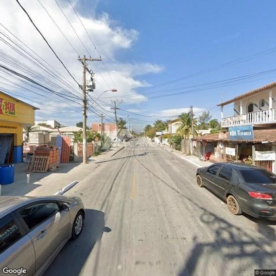 Rua 36 (atual Av Dr. Antonio Marques Mathias), Lt 05, Maricá - 460473