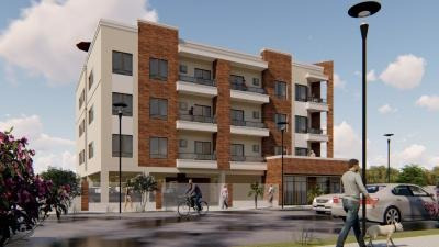 Excelente Apartamento No Centro De Contenda - Ap0045