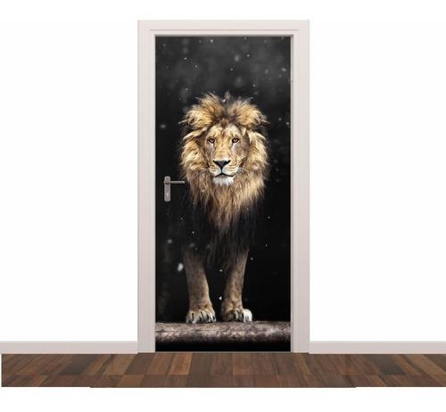 Adesivo Decorativo Porta E Paredes Varias Estampas