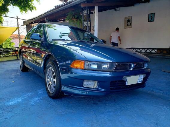 Mitsubishi Galant 2.0 Super Saloon Aut - 1998 - Único Dono!!