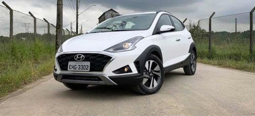 Hyundai Hb20x 1.6 Diamond Flex Aut. 5p