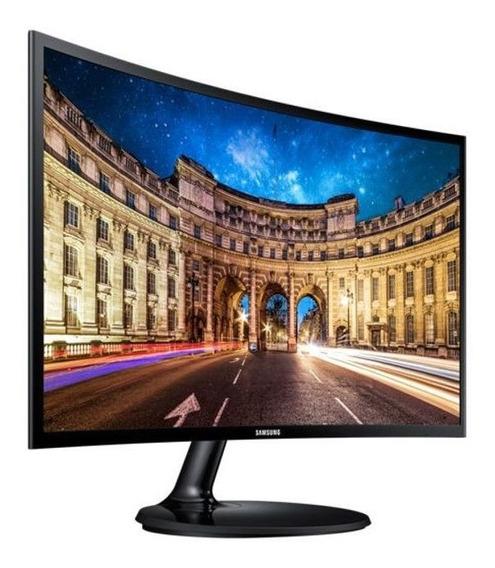 Monitor Samsung Curvo 27