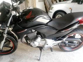 Moto Honda Cb 300r Linda- No Cartão Em 12 X Fixas Xre Cg Xt
