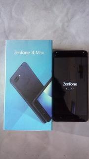 Zenfone 4 Max Ler A Descrição