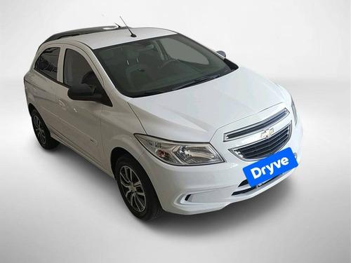 Imagem 1 de 8 de  Chevrolet Onix Lt 1.0 8v Flex