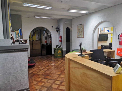 Argomedo - Vicuña Mackena - A Pasos De Barrio Italia - Linda Casa Estilo Patrimonial