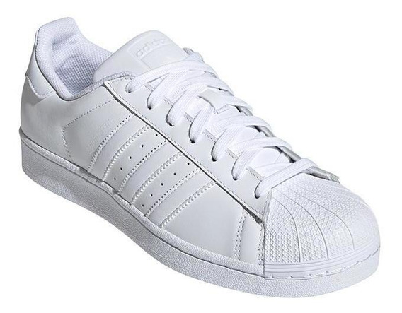 Zapatillas adidas Superstar Foundation Unisex B27136