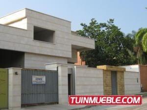 Casa En Venta En Altos De Guataparo Valencia 19-9276 Gz