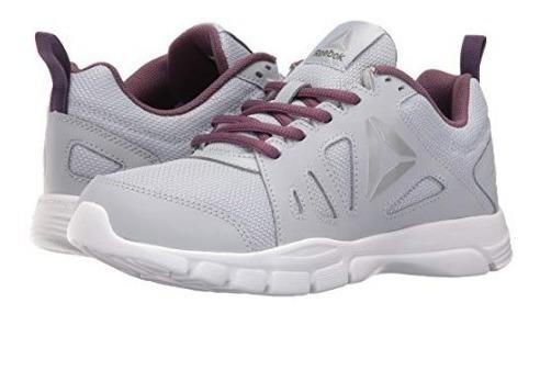 Zapatos Reebok Trainfusion Run 100% Originales Talla 35.5