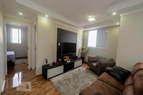 Apartamento Para Aluguel - Vila Augusta, 2 Quartos, 67 - 893032768
