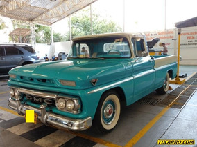 Gmc Otros Modelos 350