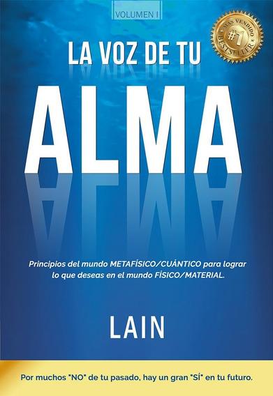 La Voz De Tu Alma - Garcia Calvo Lain