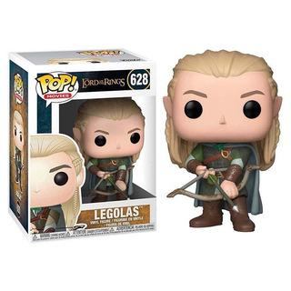Funko Pop The Lord Of The Rings 628 Legolas Nuevo Magic4ever