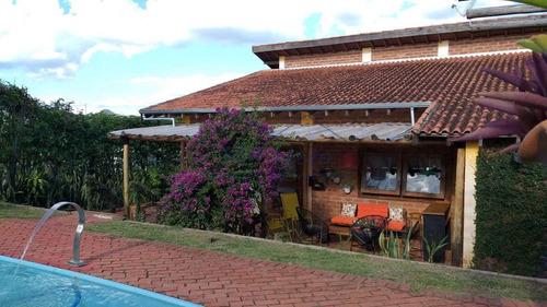 Imagem 1 de 30 de Chácara Com 3 Dorms, Nova Analandia, Analândia - R$ 600 Mil, Cod: 10131975 - V10131975