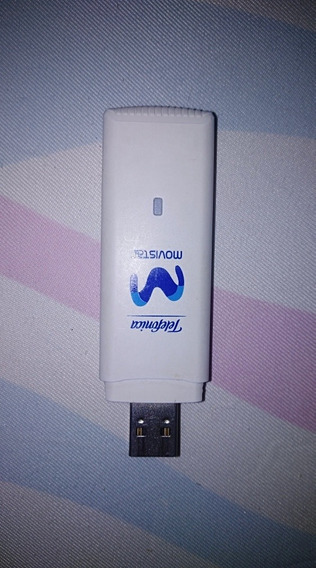 Bam De Internet / Modem Movistar 3g Modelo E1756 ( 15v )