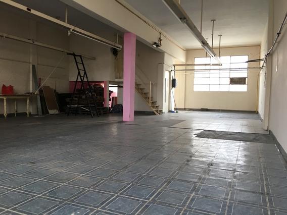 Venta Fabrica Textil O Deposito, Excelente Ubicación . Floresta Caba