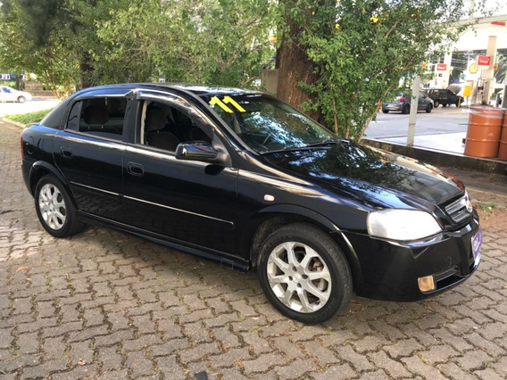 Chevrolet Astra Hatch Advantage 4 Portas Metro Vila Prudente
