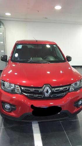 Renault Kwid Intense 1.0 Flex 20/21