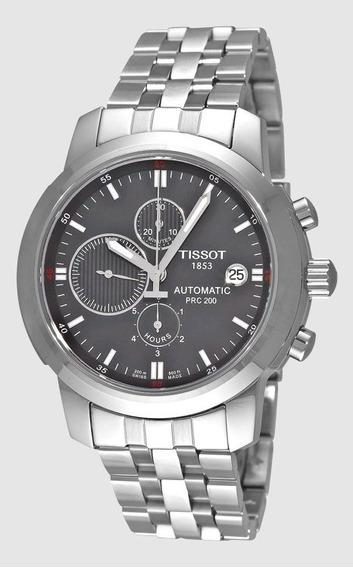 Relógio Tissot Prc 200 Automático Ref: T014.427.11.081.00
