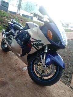 Suzuki Gsx1300cc R