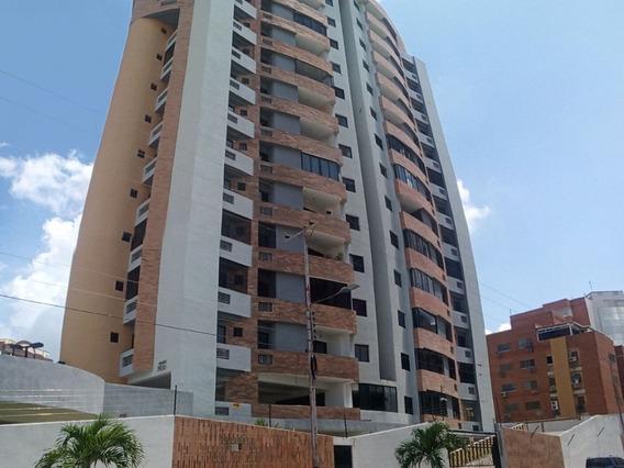 Increible Apartamento Res. Greco San Jacinto 04243573497