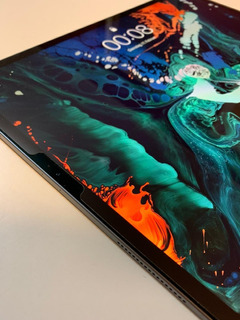 iPad Pro 3 Generacion